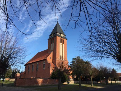 Lagendorf