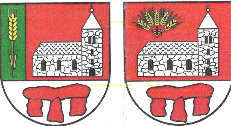 Bürger können über Wappen abstimmen