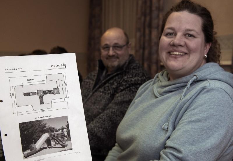 Bad-Sozialtrakt wird saniert: Förderverein hilft Gemeinde