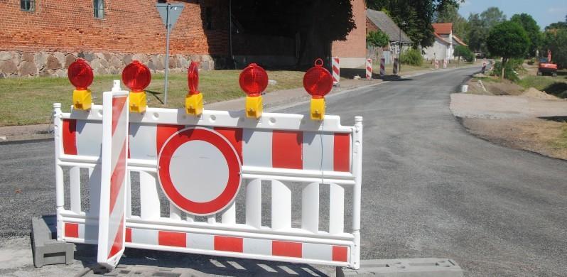 Ende August soll der Verkehr wieder rollen